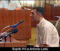 ANTONIO LEKIĆ