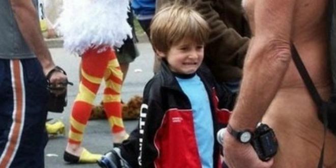 ŠOK U ŠVEDSKOJ: I vrtićku djecu odveli na gay paradu – Maxportal