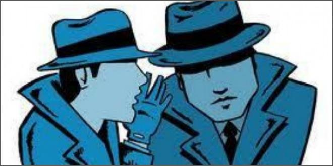 mafija, ilustracija