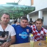 Prijatelji - Dino, Velimir i Luka...