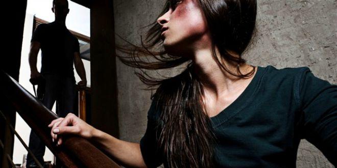 obiteljsko nasilje