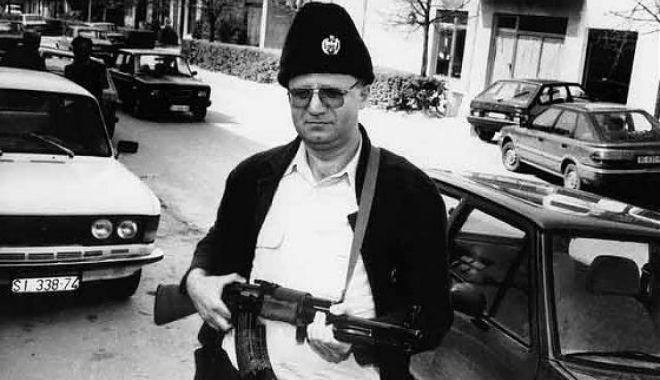 vojislav Šešelj, srb, 27. 7. 1991.