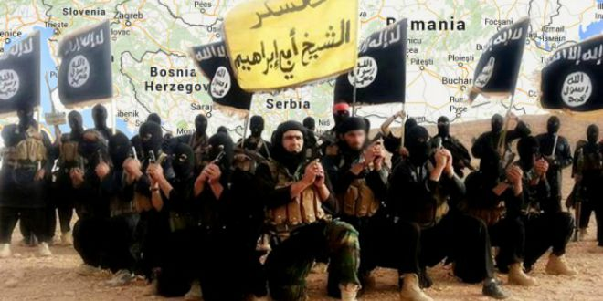 Image result for isil balkan