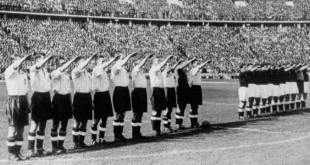Nijemci i Englezi, nacistički pozdrav 660x330