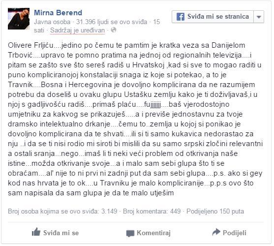 berend, facebook