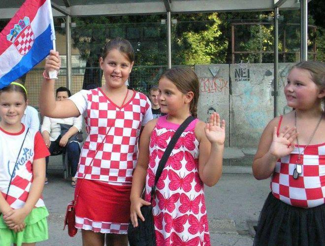 cure , zastave