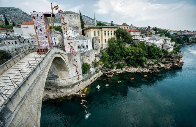 stari most, skokovi 11