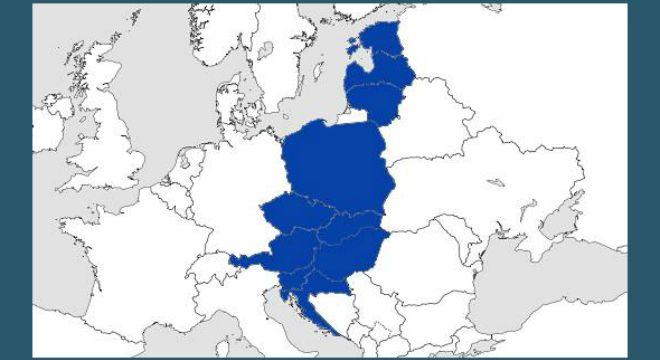 baltik jadran