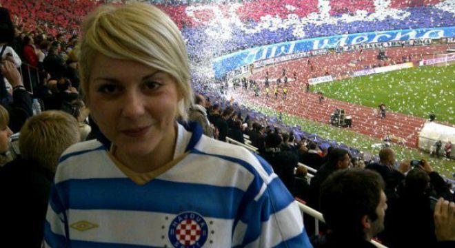 dea redžić, dres Hajduka