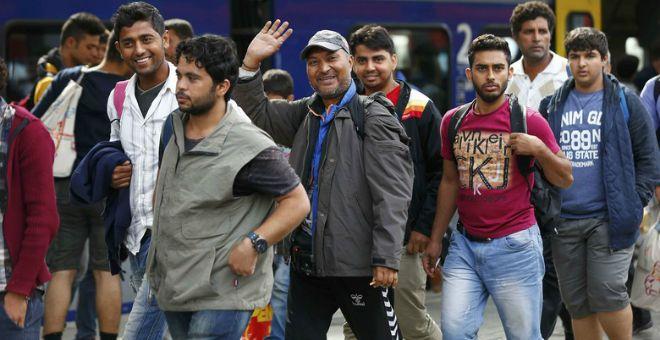 izbjeglice munchen