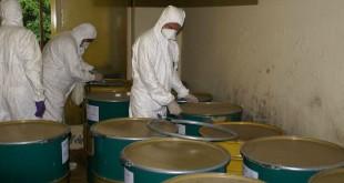 nuklerani otpad u institutu ruđer bošković