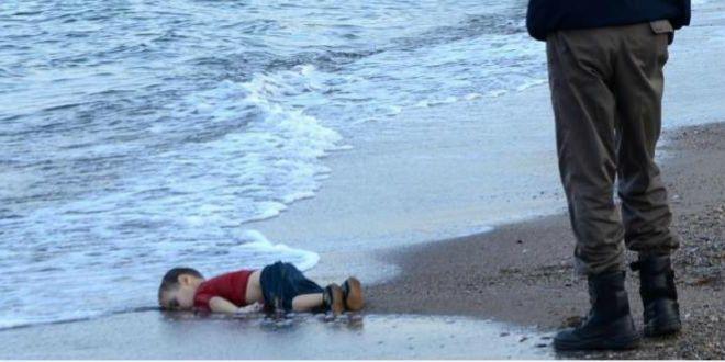 sirijski dječak -namješteno
