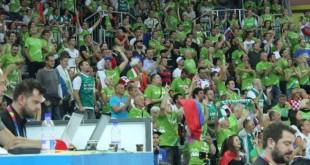 slovenski navijači