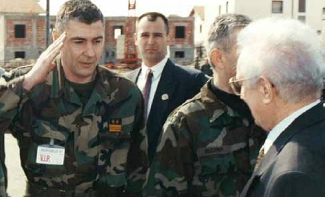 General Željko Glasnović večeras u Bujici: Pogledajte predizborni ...