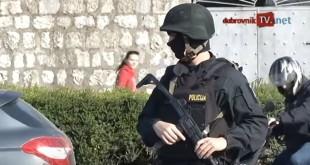 dubrovnik, policija