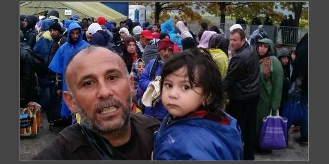 izbjeglice, dijete