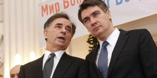 Image result for pupovac milanović
