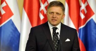 fico, slovački premijer