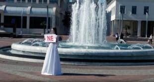 mladenka kaže ne