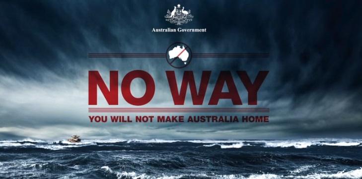 tony abbott , no way, australiaja