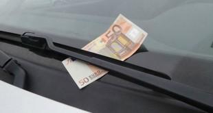 50 EURA BRISAČI