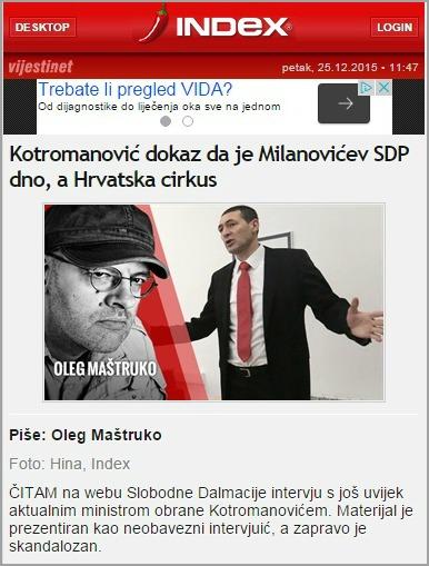 Index, kotromanović 4