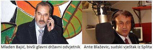 bajić, blažević