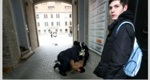 brutalnost, policija, osijek