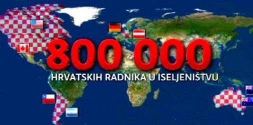 dijaspora hrvatska