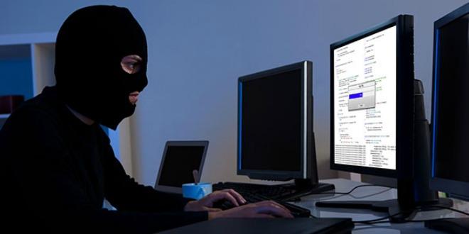 haker, ilustracija