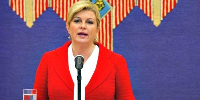kolinda, portret, ured predsjednice