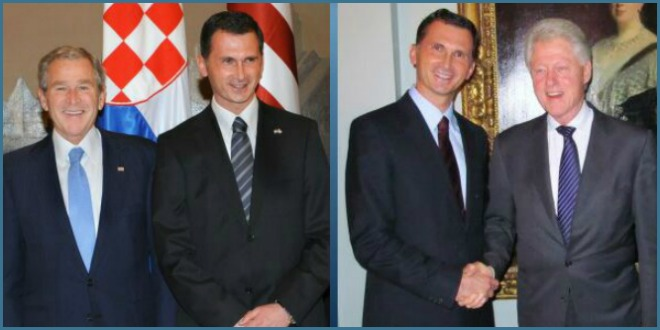 primorac, clinton, bush