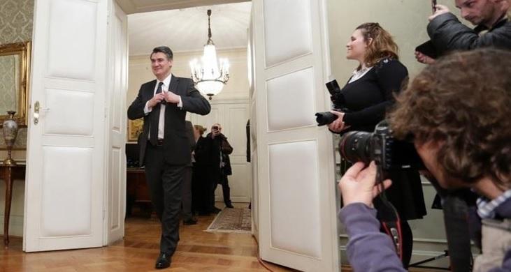 Milanović odlazi