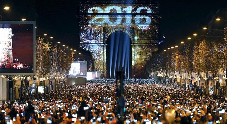 NOVA GODINA PARIZ 2
