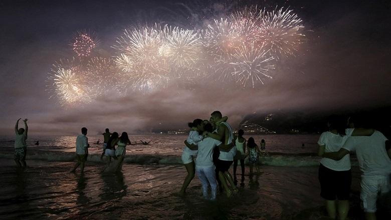 NOVA GODINA RIO DE JANEIRO 2