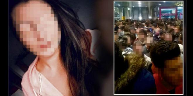 Image result for migranti silovanja