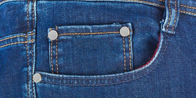 mali džep na trapericama