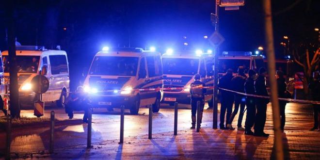 munchen, stara godina,terorizam, policija