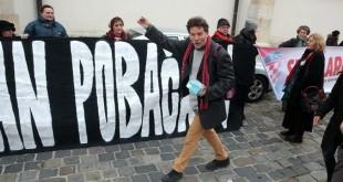 pobačaj, prosvjed