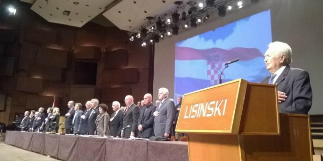 hnes, lisinski