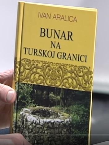 ivan aralica, bunar na turskoj granici