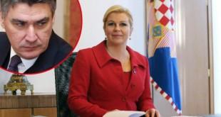 kolinda, milanović