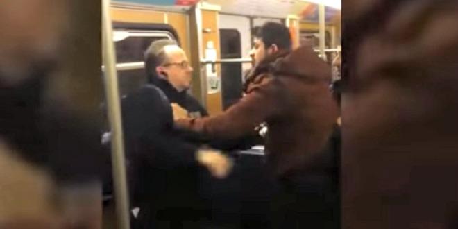 migranti njemacka, vlak
