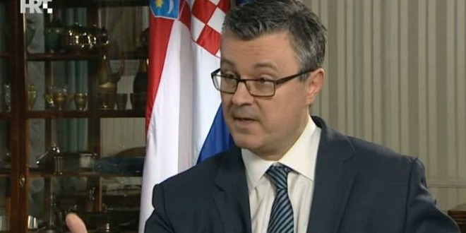 orešković, tim