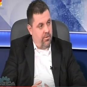 Goran Žmuk, , sindikat mup