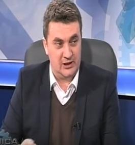 Nikola Kajkić, , sindikat mup