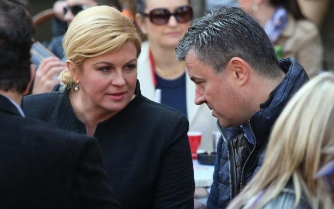 kolinda, orešković