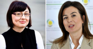 Nevenka Benić, Marija Šćulac-Domac spojka