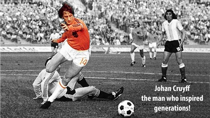 joham cruyff