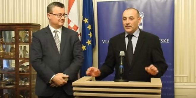 tomo medved, premijer orešković